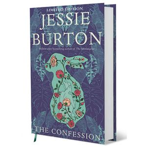 [The Confession (Exclusive Signed Edition Hardcover) (Product Image)]