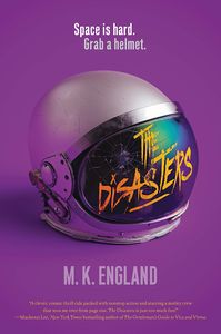 [The Disasters (Hardcover) (Product Image)]