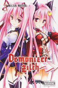 [Demonizer Zilch: Volume 5 (Product Image)]