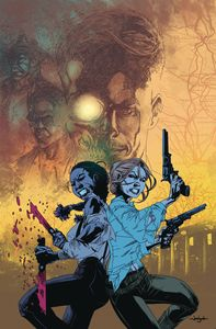 [Kill Whitey Donovan #5 (Cover A Pearson) (Product Image)]