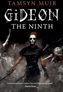 [Gideon The Ninth (Signed Edition) (Product Image)]