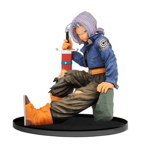 [Dragon Ball Z: Banpresto World Figure Colosseum Figure: Trunks (Normal Colour) (Product Image)]