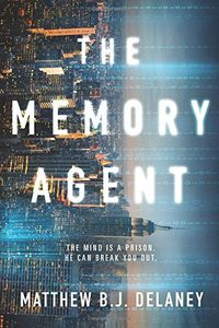 [The Memory Agent (Product Image)]