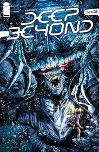[Deep Beyond #2 (Cover B Andolfo) (Product Image)]