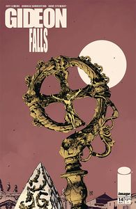[Gideon Falls #14 (Cover A Sorrentino) (Product Image)]