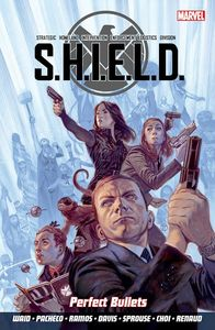 [S.H.I.E.LD.: Volume 1: Perfect Bullets (UK Edition) (Product Image)]