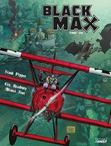 [Black Max: Volume 1 (Product Image)]