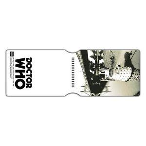 [Doctor Who: Card Holder: Dalek Hammersmith (Product Image)]