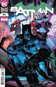 [Batman #104 (Product Image)]
