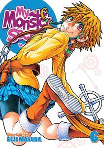 [My Monster Secret: Volume 6 (Product Image)]