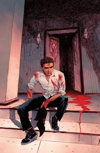 [House Of Slaughter #1 (Cover E Dell Edera Foil Variant ) (Product Image)]
