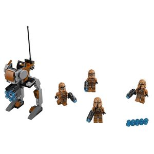 [Star Wars: Lego: Geonosis Troopers (Product Image)]