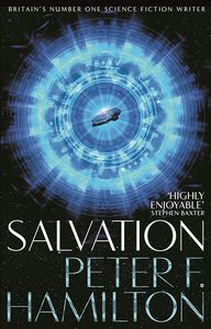 [Salvation: Book 1 of The Salvation Sequence Trilogy (Product Image)]
