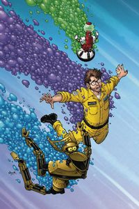 [Mystery Science Theater 3000 #2 (Cover A Nauck) (Product Image)]