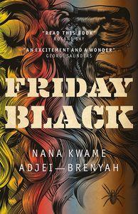 [Friday Black (Product Image)]