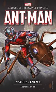 [Ant-Man: Natural Enemy (Product Image)]