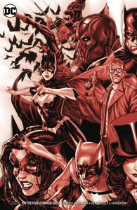 [Detective Comics #1003 (Variant Edition) (Product Image)]