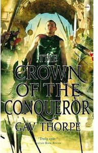[Crown Of The Blood: Book 2: Crown Of The Conqueror (Product Image)]
