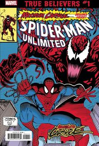 [True Believers: Absolute Carnage: Maximum Carnage #1 (Product Image)]