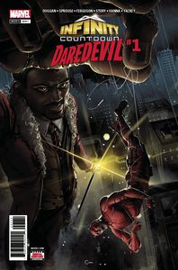 [Infinity Countdown: Daredevil #1 (Product Image)]