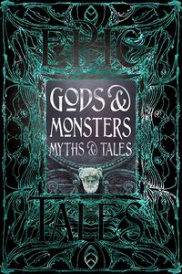[Gods & Monsters Myths & Tales: Epic Tales (Product Image)]