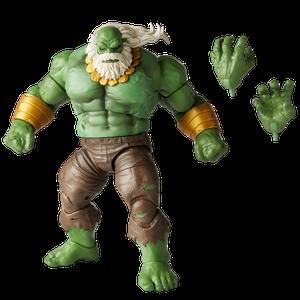 [Marvel Legends: Action Figure: Maestro (Product Image)]