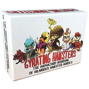 [Gyrating Hamsters (Product Image)]