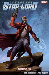 [Legendary Star-Lord: Volume 1 (UK Edition) (Product Image)]