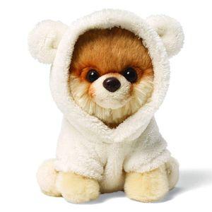 [Itty Bitty Boo: Plush: Bear Suit (Product Image)]