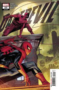 [Daredevil #23 (Product Image)]