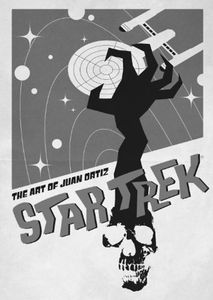 [Star Trek: The Art Of Juan Ortiz (Limited Edition Hardcover) (Product Image)]