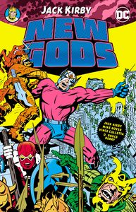[New Gods: By Jack Kirby (Product Image)]