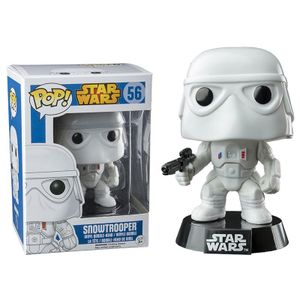 [Star Wars: Pop! Vinyl Figures: Snowtrooper (Product Image)]