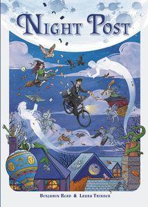[Night Post (Product Image)]