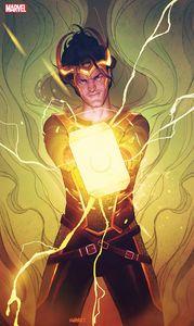 [Trials Of Loki: Marvel Tales #1 (Sway Virgin Variant) (Product Image)]