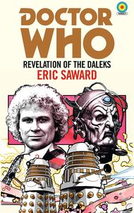 [Doctor Who: Revelation Of The Daleks (Target Collection) (Signed Bookplate Edition) (Product Image)]