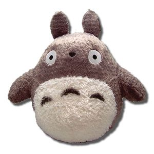 [My Neighbour Totoro: Plush: Totoro (Grey - 13 Inch Version) (Product Image)]