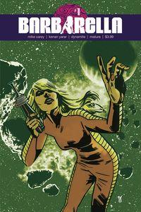 [Barbarella #1 (Cover G Delandro) (Product Image)]