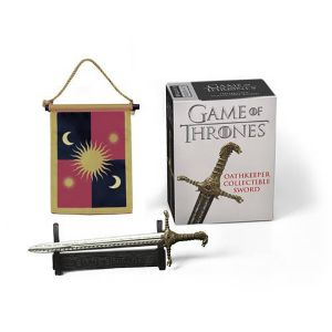 [Game Of Thrones: Oathkeeper Kit (Product Image)]