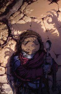 [Jim Henson's Dark Crystal: Age Resistance #7 (Nolan Variant) (Product Image)]