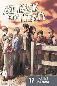 [Attack On Titan: Volume 17 (Product Image)]