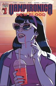 [Vampironica: New Blood #1 (Cover E Torres) (Product Image)]