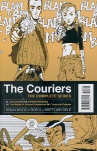 [Couriers: Complete Collection (Product Image)]