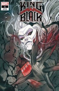 [King In Black #1 (Momoko Variant) (Product Image)]