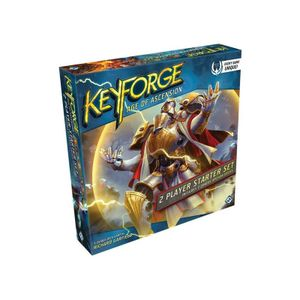 [KeyForge: Age Of Ascension 2: Player Starter Set (Product Image)]