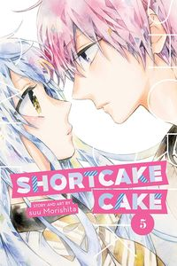 [Shortcake Cake: Volume 5 (Product Image)]