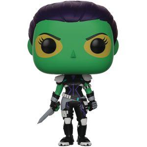 [Guardians Of The Galaxy: The Telltale Series: Pop! Vinyl Figure: Gamora (Product Image)]