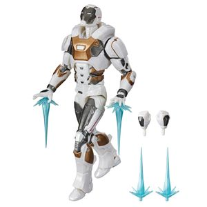 [Avengers: Marvel Legends Action Figure: Video Game Iron Man (Starboost Armour) (Product Image)]