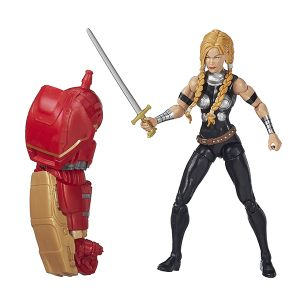 [Marvel: Avengers: Infinite Legends Wave 3 Action Figures: Valkyrie (Product Image)]