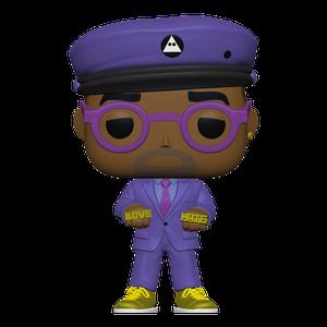 [Spike Lee: Pop! Vinyl Figure (Purple Suit) (Product Image)]